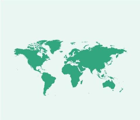 Weltweit